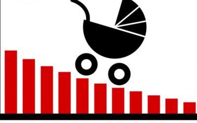 Υπογεννητικότητα στην Ελλάδα